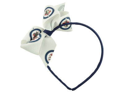 Winnipeg Jets Wrapped Headband