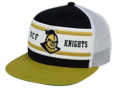 University of Central Florida Knights Top of the World NCAA Superstripe Snapback Cap