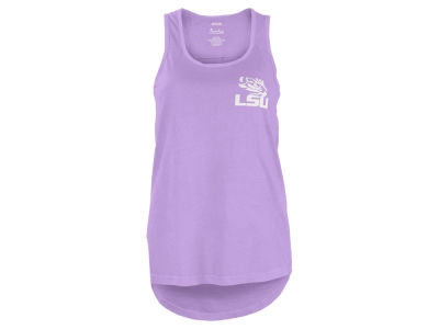 LSU Tigers NCAA Women's Blossom Tank