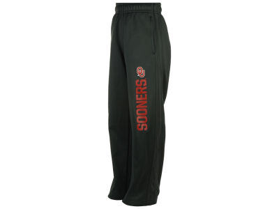 Oklahoma Sooners NCAA Youth Therma-Fit KO Pants