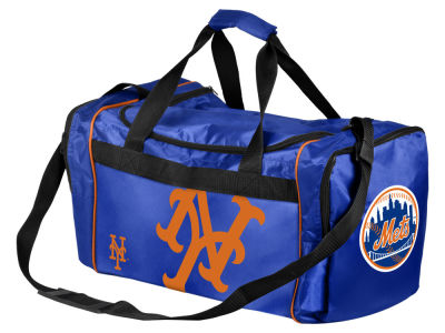 New York Mets Core Duffle Bag