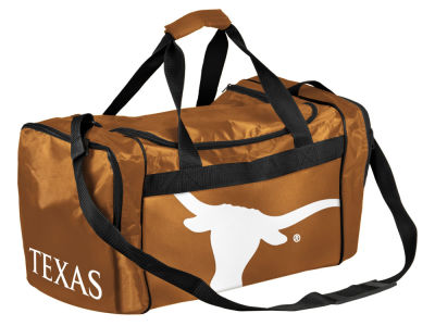 Texas Longhorns Core Duffle Bag