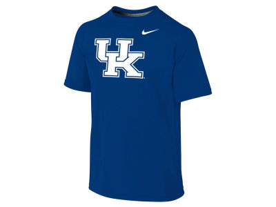 Kentucky Wildcats Nike NCAA Youth Legend Logo T-Shirt