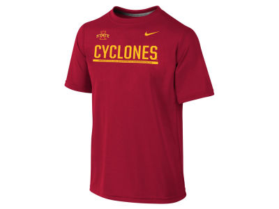 Iowa State Cyclones NCAA Youth Legend Staff T-Shirt