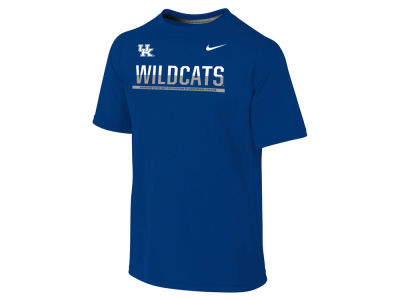 Kentucky Wildcats NCAA Youth Legend Staff T-Shirt