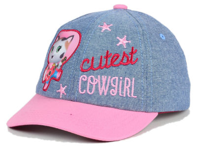 Disney Toddler Cutest Cowgirl Adjustable Hat