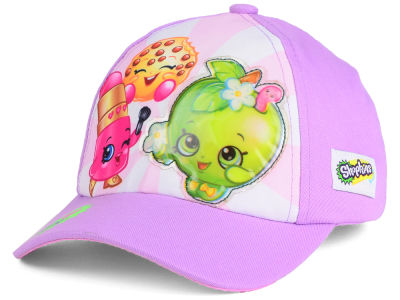 Shopkins Youth Shopkins Sublimated Adjustable Cap