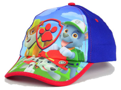 Nickelodeon Toddler 3 Pup Adjustable Hat
