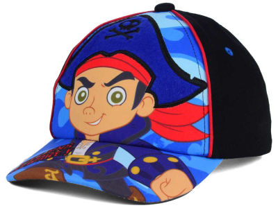 Disney Pirates Beware Toddler Adjustable Cap