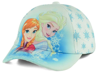 Disney Snowflake Child Adjustable Cap