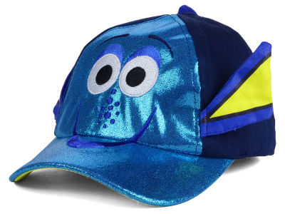 Dory Fishface Toddler Hat