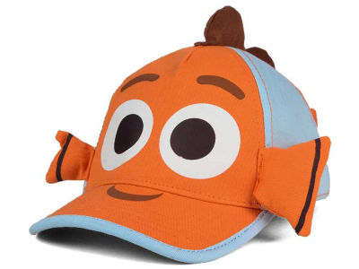 Nemo Fishface Toddler Adjustable Hat