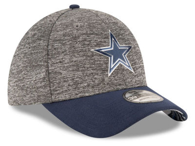 Dallas Cowboys New Era 2016 NFL Draft 39THIRTY Cap