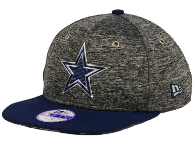 Dallas Cowboys New Era 2016 NFL Kids Draft 9FIFTY Original Fit Snapback Cap