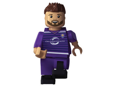 Orlando City SC Luke Boden OYO Figure