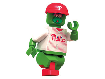 Philadelphia Phillies Phillie Phanatic OYO Figure Generation 4