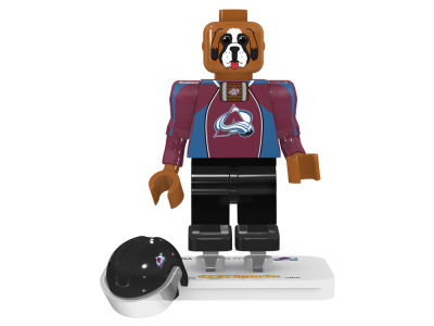 Colorado Avalanche NHL 2 for $20 OYO Figure Generation 2