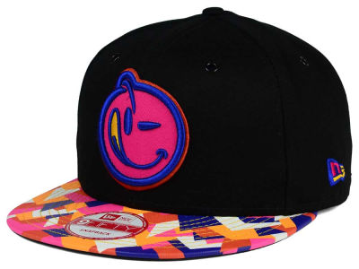 YUMS Black Tag 6 Razor Sharp 9FIFTY Snapback Cap