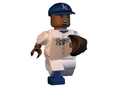 Kansas City Royals Lorenzo Cain OYO Figure Generation 3