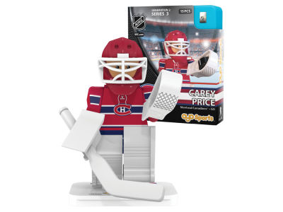 Montreal Canadiens Carey Price OYO Figure Generation 2