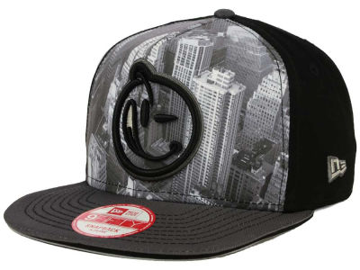 YUMS NYC 2.0 9FIFTY Snapback Cap