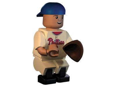 Philadelphia Phillies Carlos Ruiz OYO Figure Generation 4