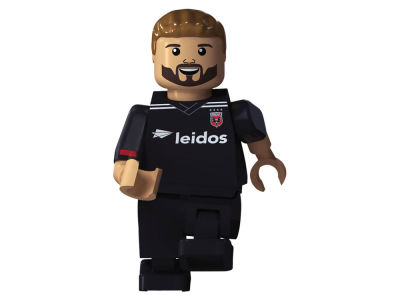 DC United MLS 2 for $20 OYO Figure