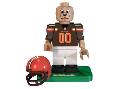 Cleveland Browns OYO Figure Generation 3