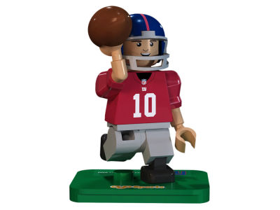 New York Giants Eli Manning OYO Figure Generation 3