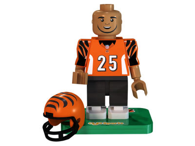 Cincinnati Bengals NFL 2 for $20 OYO Figure Generation 3