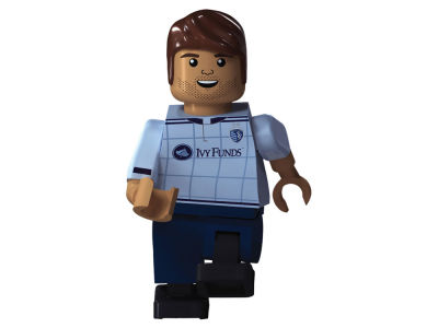 Sporting Kansas City Graham Zusi OYO Figure Generation 3