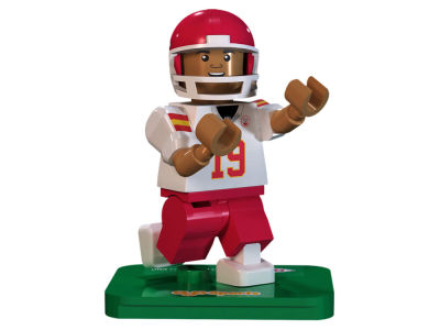 Kansas City Chiefs NFL 2 for $20 OYO Figure Generation 3