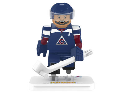 Colorado Avalanche Jarome Iginla OYO Figure Generation 2