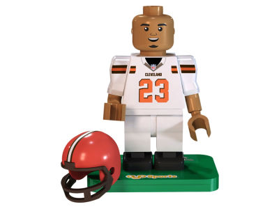 Cleveland Browns Joe Haden OYO Figure Generation 3