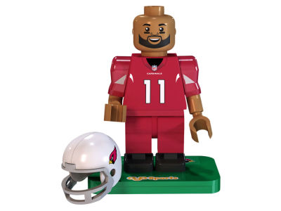 Arizona Cardinals Larry Fitzgerald OYO Figure Generation 3