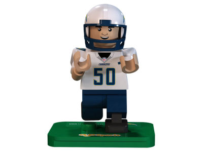 Los Angeles Chargers Manti Te'O OYO Figure Generation 3