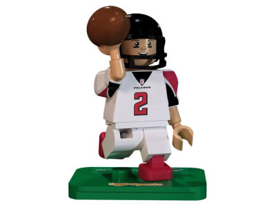 Atlanta Falcons Matt Ryan OYO Figure Generation 3