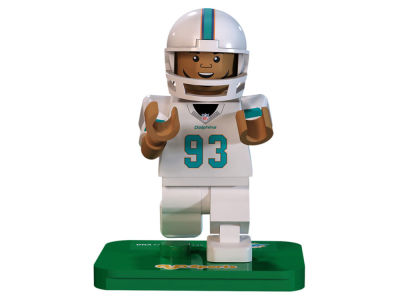 Miami Dolphins NFL 2 for $20 OYO Figure Generation 3