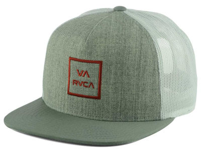 RVCA VA All The Way II Hat