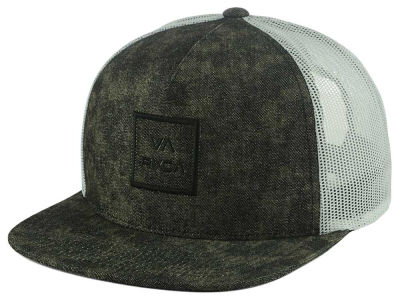 RVCA VA All The Way Denim Hat