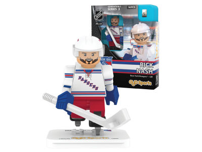 New York Rangers Rick Nash OYO Figure Generation 2