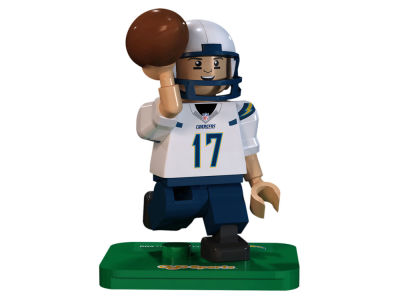 San Diego Chargers Phillip Rivers OYO Figure Generation 3