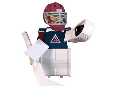 Colorado Avalanche Semyon Varlamov OYO Figure Generation 2