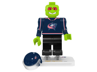 Columbus Blue Jackets OYO Figure Generation 2