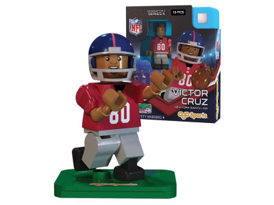 New York Giants Victor Cruz OYO Figure Generation 3