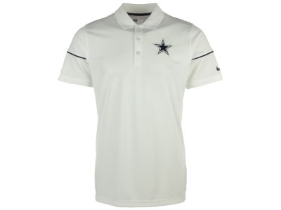 Dallas Cowboys NFL Mens Team Issue Polo Shirt