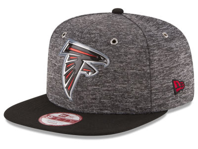 Atlanta Falcons New Era 2016 NFL Draft 9FIFTY Original Fit Snapback Cap