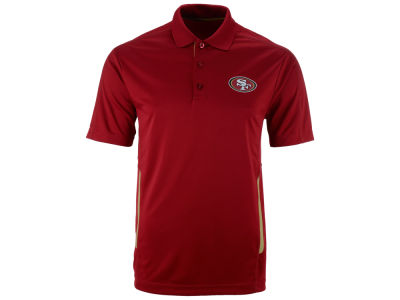 San Francisco 49ers NFL Men's Field Classic II Polo Shirt