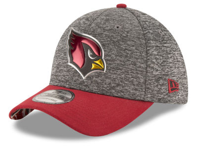 Arizona Cardinals New Era 2016 NFL Draft 39THIRTY Cap