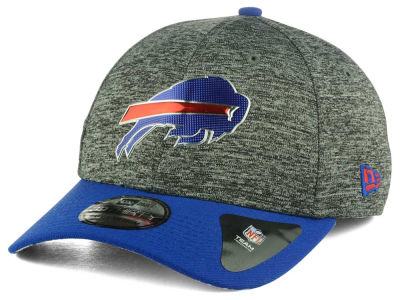 Buffalo Bills New Era 2016 NFL Draft 39THIRTY Cap
